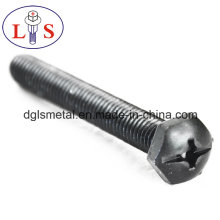 Hexagon Head Bolt Flat Head Hexagonal Socket Bolt